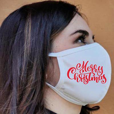 Masken Weihnachten